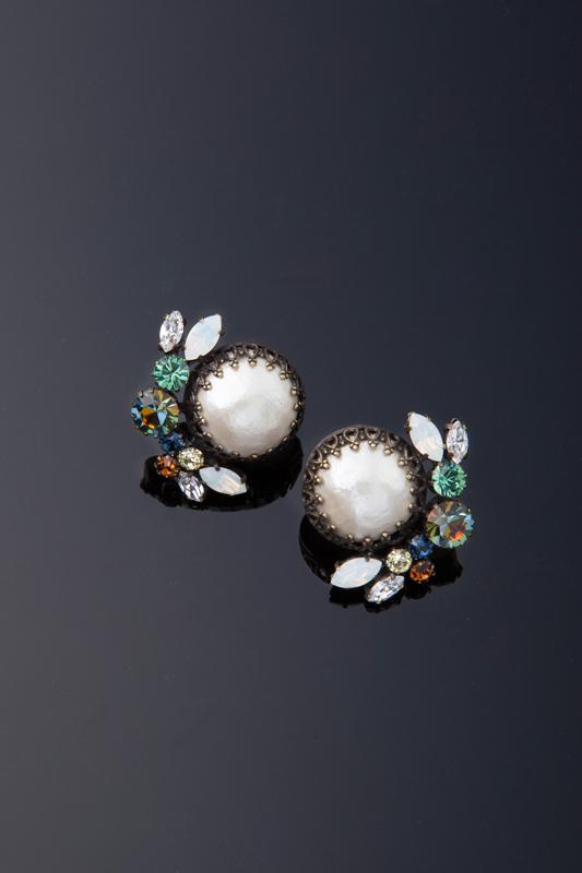 wedding [ accessories ] | gallery | hiila | Head dress and ...